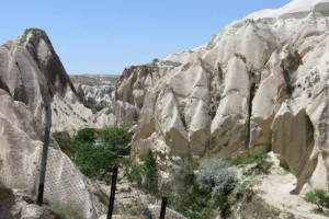 Meskendir + Red Valleys Singletrack, Cappadocia
