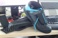 Shimano AM9 SPD shoe
