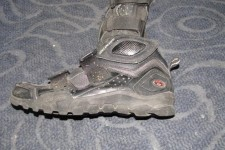 Specialized Sawpit Shoe