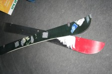 K2 Ambush Splitboard