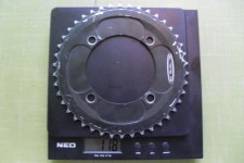 Chainring T42 104mm