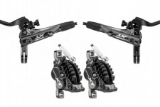 Shimano XT BR-M8020 Disc Brake Set