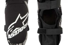 ALPINESTARS Alps Kevlar Knee Guard - 2013