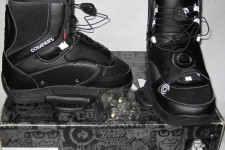 Company Wakeboard Bindings