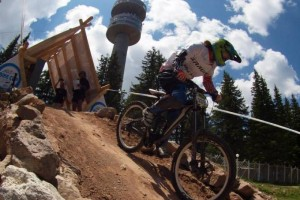 Pamporovo Bike Park